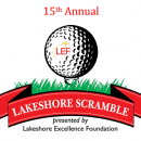15th Annual Lakeshore Scramble