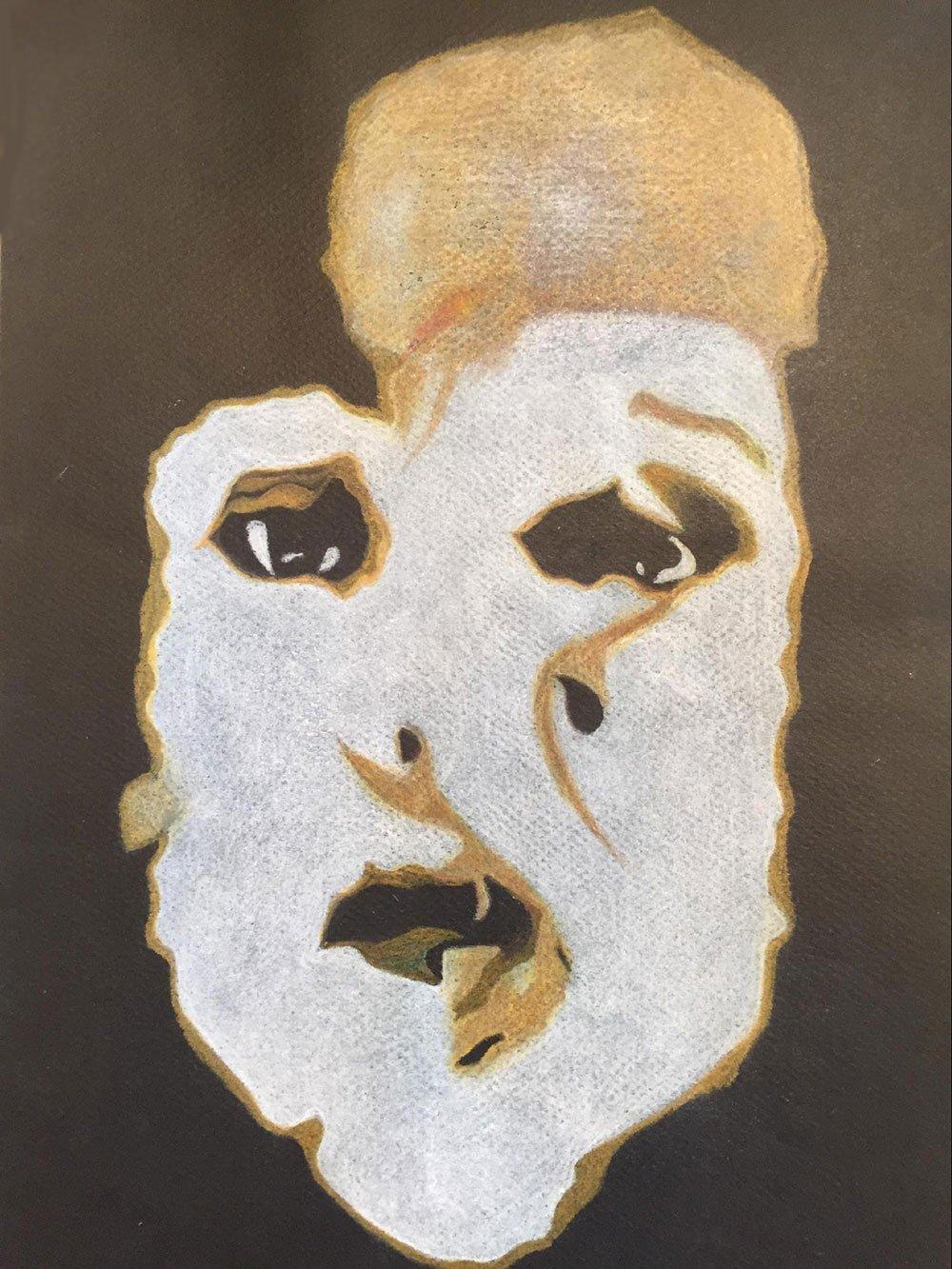 Deforme by Kelsey W.
